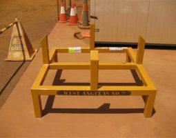 Rim Component & Transport Stands