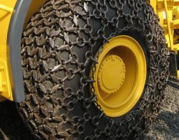 Tyre Protection Chains