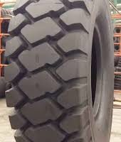 OTR & On-Highway Tyres