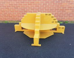 Wheel Mounting Stands