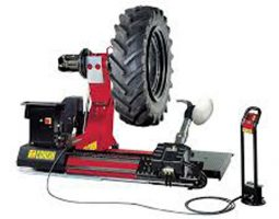 Corghi Tyre Changing and Balancing Machines